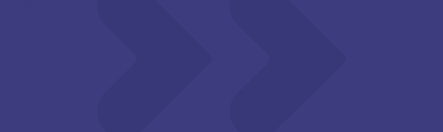 purple simple banner