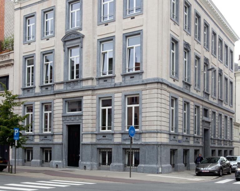 Antwerpen Upkot Upkot